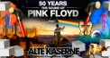 50 years - The sound of Pink Floyd