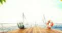 Planet 105 We Love Ibiza Boat N2