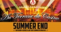 Casino-Party  //  Summer End