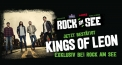 Rock am See: Kings of Leon, Broilers u.a.