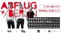 Abflug Berlin pr�s. Super Flu