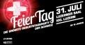 FeierTag - die gr�sste Geburtstagsparty der Schweiz