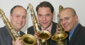 The 3 Tenors of Swing