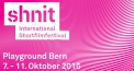 shnit International Shortfilmfestival 2015