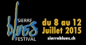 Sierre Blues Festival 2015