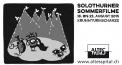 Solothurner Sommerfilme