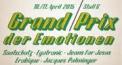 Grand Prix Der Emotionen - Ein Wochenende mit Saalschutz und Freunden