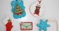 Christmas Cookies mit Erika's S�sses Atelier