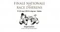 Finale Nationale de la race d'h�rens
