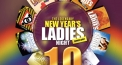 The Legendary New Year's Ladies Night
