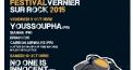Festival Vernier sur Rock