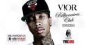 Billionaires Club presents: Tyga club show