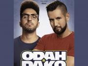 Odah & Dako En tournée