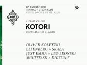 A Tribe called Kotori Day & Night