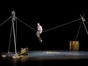 Circus Incognitus par Jamie Adkins