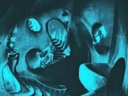Ioic - Das Wachsfigurenkabinett - Niton