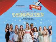 Dornröschen - Kinder-Tanz-Märli