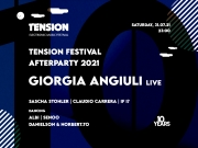 Tension Festival Afterparty - Nightsession Only