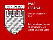 Schlösser - PALP (Grill & Brunch au Château)
