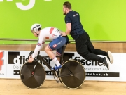 Track Cycling Challenge UCI C1 - 1 Tagespass