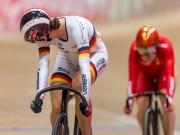 NEUE ZEITEN: Track Cycling Challenge UCI C1 - 1 Tagespass