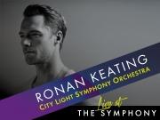 VERSCHOBEN: Ronan Keating - Live at the Symphony