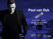 Paul Van Dyk - 'Music Rescues Me' Album Tour