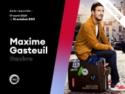 REPORTÉ: Maxime Gasteuil - Arrive En Ville
