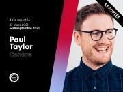 REPORTÉ: Paul Taylor - So British ou presque
