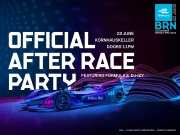 Swiss E-Prix After Party