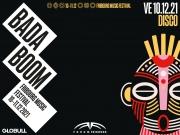 Reporté: badaboom fribourg music festival // soirée disco