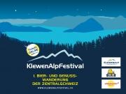 KlewenAlpFestival - Bier- & Genusswanderung inkl. Abend