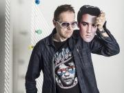 Stadtkeller Comedy Night Bänz Friedli- Was würde Elvis sagen?