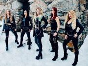 Burning Witches (ch) / The Swiss Domination Tour
