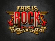 VERSCHOBEN: This is Rock - Musik und Geschichte der Rock Giants