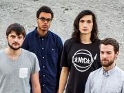 Suisse Diagonales Jazz: District Five Quartet