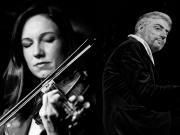 Eva Slongo & Giovanni Mirabassi Quartet