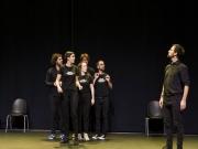 Midi, théâtre 3 : Morceaux de choix