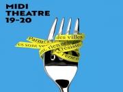 Midi-Théâtre - Les Chaussettes