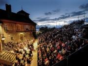 Musiktheater: Das schlaue Füchslein