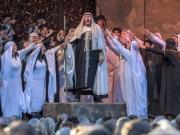 Nabucco Open-Air von Giuseppe Verdi