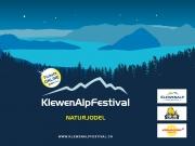 KlewenAlpFestival - Naturjodel Donnerstag Nachmittag