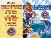 Winterthurer Oktoberfest