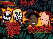 Insane Clown Posse + Dope D.O.D - Genève