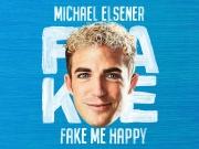 VERSCHOBEN: Michael Elsener Tour - FAKE ME HAPPY