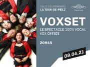 Voxset Vox Office