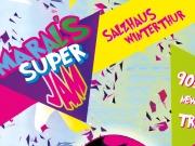 Maral's Superjam