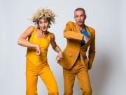 Ursus und Nadeschkin - Der Tanz der Zuckerpflaumenfähre