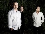 Yonathan Avishai Trio