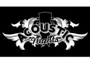 Acoustic Nights:Pale Male & Les Fils du Facteur